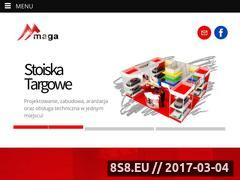 Miniaturka domeny www.maga.biz.pl