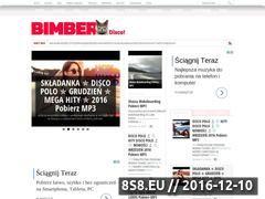 Miniaturka domeny www.magazyn-muzyczny.pl