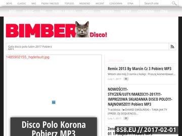 Zrzut strony Sklep Muzyczny - www.magazyn-muzyczny.pl - Instrumenty muzyczne