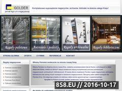 Miniaturka domeny www.magazynowe.com
