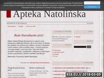 Zrzut strony Motylem byłam…ale utyłam. cz.I