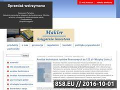 Miniaturka domeny makler.opole.pl