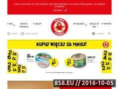 Miniaturka domeny www.malpkaexpress.pl