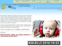 Miniaturka domeny malywielki.pl