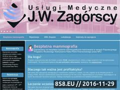 Miniaturka domeny mammografia.elblag.pl