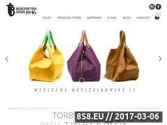 Miniaturka domeny manufakturatoreb.pl