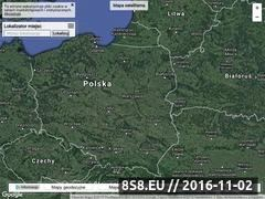 Miniaturka Zdjęcia satelitarne i lotnicze (mapy-satelitarne.pl)