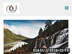 Miniaturka domeny marcinkaminski.eu