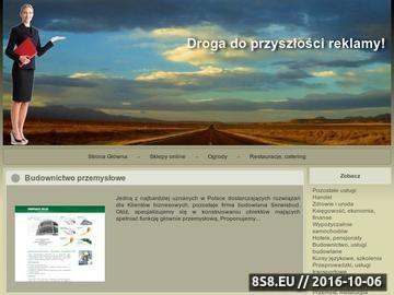 Zrzut strony Paweł Marcinkiewicz książki księgarnia poezja tłumaczenia