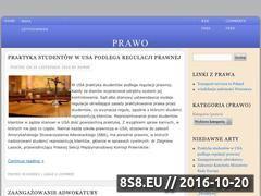 Miniaturka domeny www.marcinmalachowski.pl