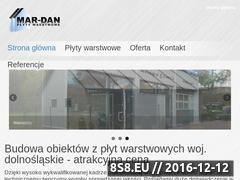 Miniaturka domeny mardan.pl