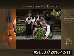 Miniaturka domeny www.mardula.pl