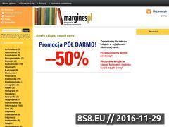 Miniaturka domeny margines.pl