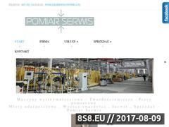 Miniaturka domeny maszyny-wytrzymalosciowe.pl