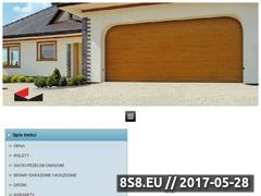 Miniaturka domeny mat-pol.com.pl