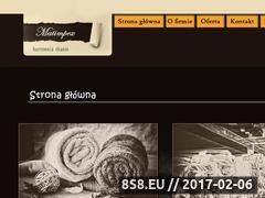 Miniaturka domeny www.matimpex.com.pl