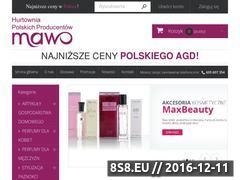 Miniaturka domeny mawo24.com.pl