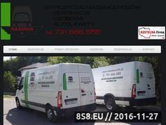 Miniaturka domeny maximus24h.pl