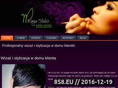 Miniaturka domeny maya-studio.pl