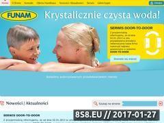 Miniaturka domeny www.maytronics.pl