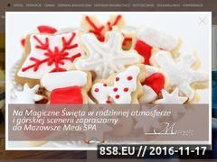 Miniaturka domeny mazowszemedispa.com
