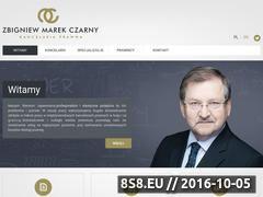 Miniaturka domeny mc-legal.pl