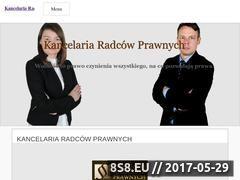 Miniaturka domeny mcwradcaprawny.pl