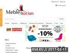 Miniaturka domeny meble-bocian.pl