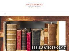 Miniaturka domeny www.meble-ewertowski.pl
