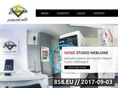 Miniaturka domeny meble-jolinex.pl