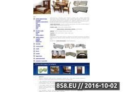 Miniaturka domeny www.meble-kalwaria.pl