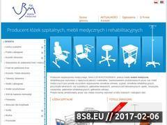 Miniaturka domeny www.meble-medyczne.pl