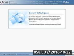 Miniaturka domeny www.meble-ogrodowe-technorattanowe.pl