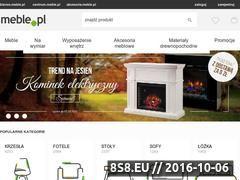 Miniaturka domeny www.meble.pl
