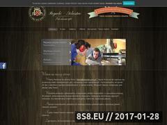 Miniaturka domeny www.meblebialystok.com.pl