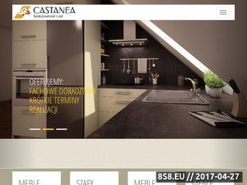 Zrzut strony Kuchnie na wymiar Warszawa