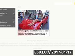 Miniaturka domeny meblezbajki.pl