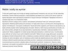 Miniaturka domeny www.meblo-rem.pl