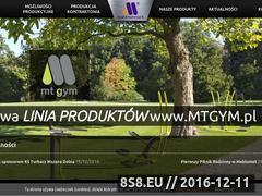 Miniaturka domeny www.meblomet.com.pl
