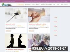 Miniaturka medicot.pl (Suplementy diety oraz porady dietetyczne)