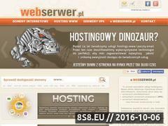 Miniaturka domeny www.medium.hg.pl
