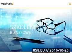 Miniaturka domeny medivia.pl