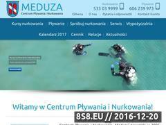 Miniaturka domeny meduza.org.pl