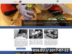 Miniaturka medykszkolenia.pl (Kurs pierwszej pomocy Wrocław)