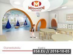 Miniaturka domeny megamocni.com