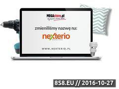 Miniaturka domeny megastore.pl