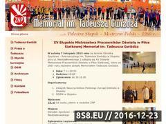 Miniaturka domeny www.memorial-tadeusza.tp1.pl
