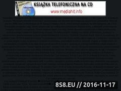 Miniaturka domeny www.mentispartner.sklepy-w-internecie.pl