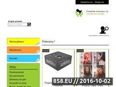 Miniaturka mepel.pl (Gry planszowe, karciane, polskie i zagraniczne)