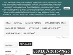 Miniaturka domeny mera.auto.pl